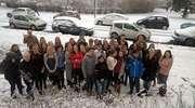 Gimnazjaliści z Górowa Iławeckiego z wizytą w Finlandii