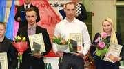 Dariusz Grabowski, Wojtek Wiśniewski i Kacper Mejka w czołówce sportowców
