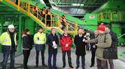 Rusza Stacja Segregacji Odpadów w Ostrołęce