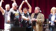 San Quentin zwycięzcą Turnieju Zespołów Rockowych!