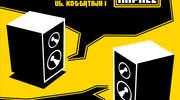 Red Bull Instytut Imprez - klub Tetris - DJ BLEQ, DJ FUNKTION