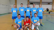 Amatorska liga piłki siatkowej Lidzbark Warmiński