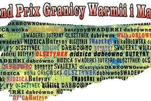 Grand Prix Granicy Warmii i Mazur