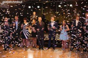 Najpopularniejszy Sportowiec Olsztyna - konkurs sms-owy