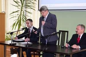 Spotkanie z przedstawicielami WPHI w Kaliningradzie
