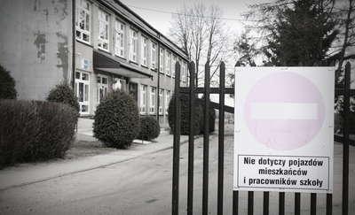 Gmina zamyka szkołę w Sinogórze. Czy będą następne w gminie Kuczbork?