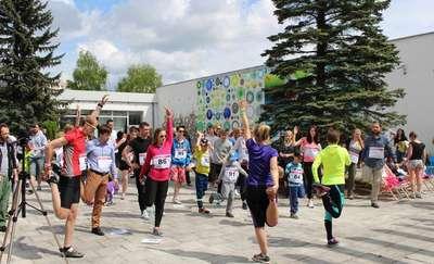 Zaczytani - zabiegani w Olsztynie