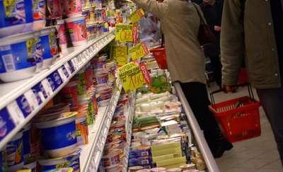 Tylko co czwarty z nas zwraca uwagę na etykiety podczas zakupów