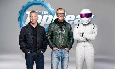 """Wiemy, kto poprowadzi nową odsłonę """"Top Gear"""""""