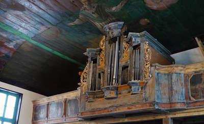 To jedyny kościół greckokatolicki na Wielkich Żuławach