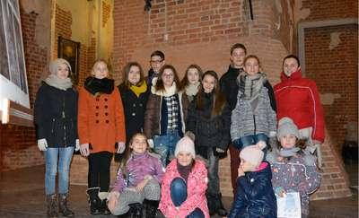 Nasi wokaliści nieźle zaśpiewali w Gdańsku i Szczecinku