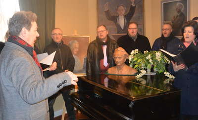 Bel Canto zaśpiewał Nowowiejskiego