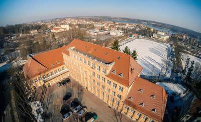 Zjazd Absolwentów I LO z okazji 70-lecia szkoły już jutro!