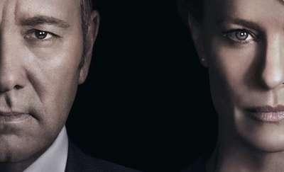 House of Cards: pojawił się oficjalny trailer. Pierwszy odcinek nowej serii w marcu