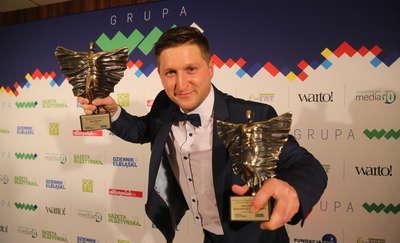 Wielki Bal Sportowca 55. plebiscytu sportowego. Zobacz zdjęcia i film!
