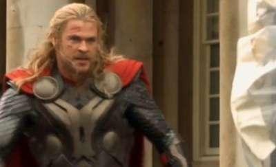 Zmiany w obsadzie Thora? Idris Elba nie zagra w trzeciej części