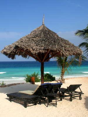 Rajskie plaże w zasięgu ofert last minute