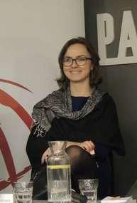 Dr Janina Petelczyc, ekspertka Instytutu Spraw Publicznych
