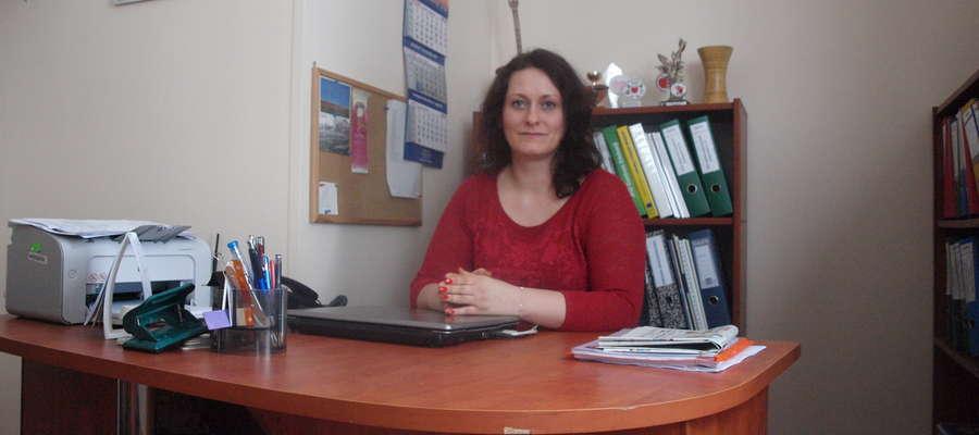 Inspektor Sanitarny Agnieszka Cyran podkreśla, że sanepid niema kompetencji żeby powstrzymać budowę kurników i chlewni