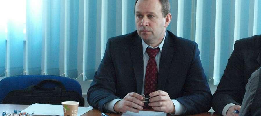 Marek Liszewski tak jak ponad 300 kierowników ARiMR  został odwołany. Czy to koniec zmian kadrowych w Agencji?