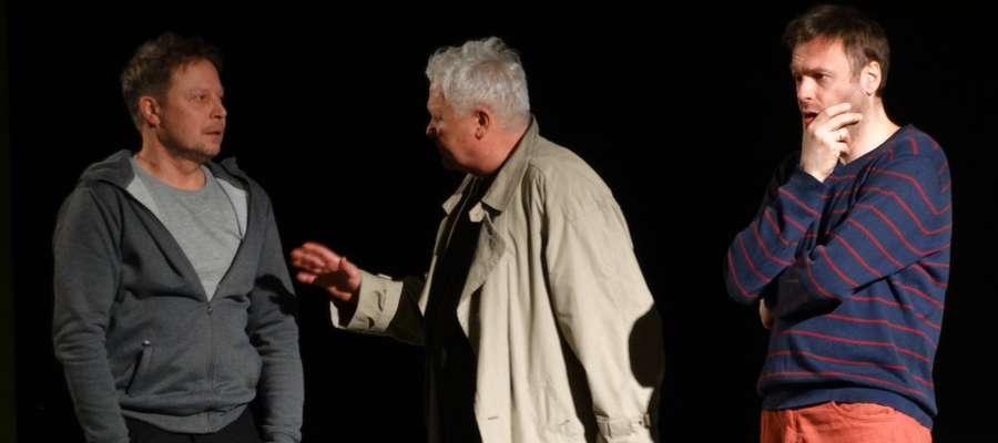 Teatr w Elblągu świętuje 40-lecie istnienia