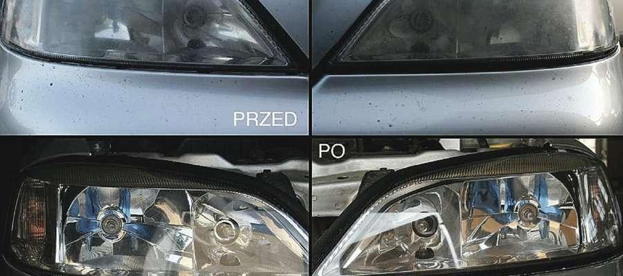 Czy twój samochód ma problemy ze wzrokiem?