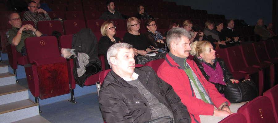 We wtorek (9 lutego) o godz. 16:00 w sali kinowej Braniewskiego Centrum Kultury policjanci spotkali się z mieszkańcami miasta i gminy Braniewo