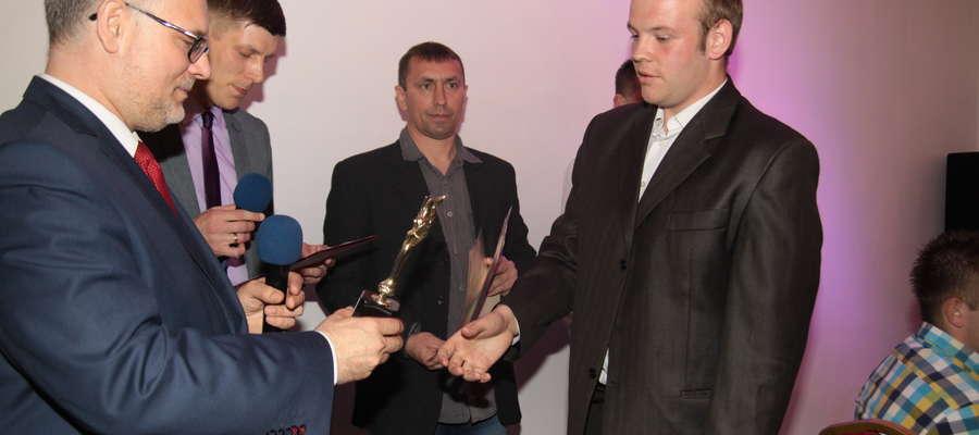 Ubiegłoroczny bal i wręczenie nagród sportowcom, działaczom i trenerom z Górowa Iławeckiego