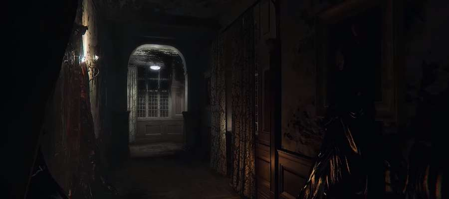"Fragment trailera ""Layers of Fear""."