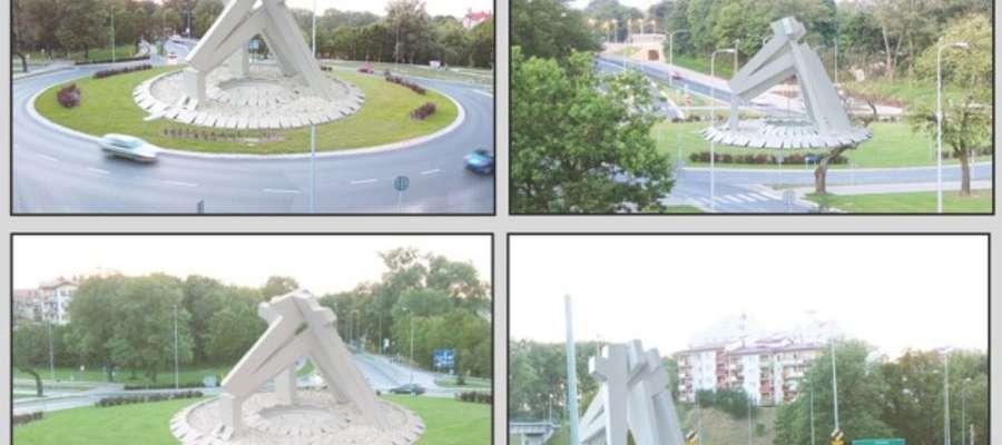 Konkurs na projekt pomnika wygrał Marek Szroniak. Jednak nie jest wykluczone, że zostanie wybrany projekt innego rzeźbiarza