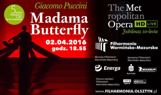 Operowy wyciskacz łez prosto z Nowego Jorku w olsztyńskiej filharmonii - full image