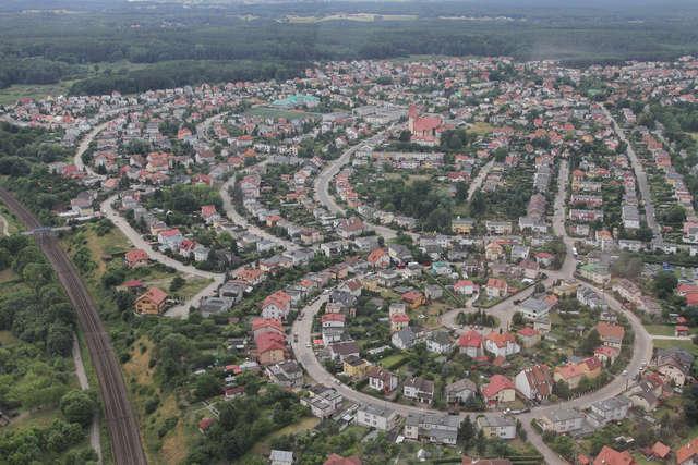 Jesienne Osiedlisko Kultury na Dajtkach  - full image