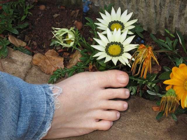 Jak walczyć z grzybicą stóp - full image