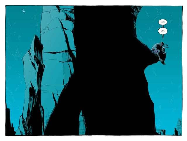 Hulk będzie kochał [RECENZJA] - full image