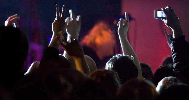 Koncerty, imprezy i spotkania kulturalne. Sprawdź nasze propozycje na weekend - full image