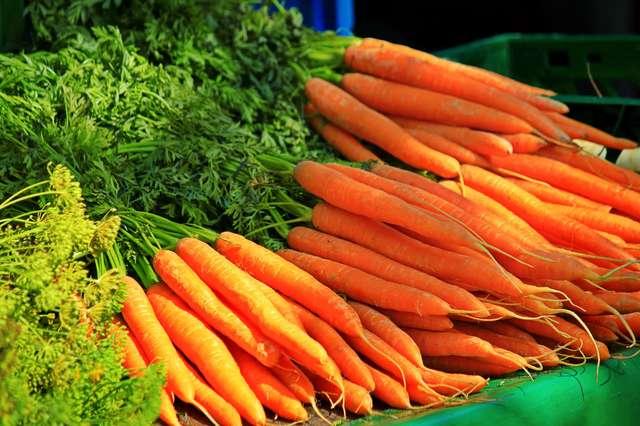 Jedzmy marchewkę! - full image