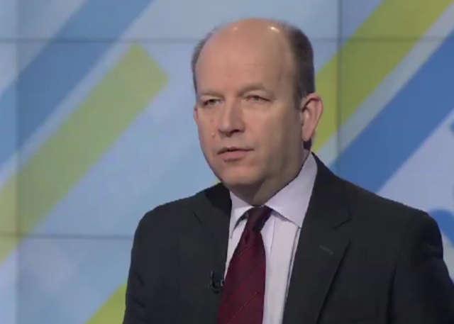 Minister zdrowia Konstanty Radziwiłł - full image