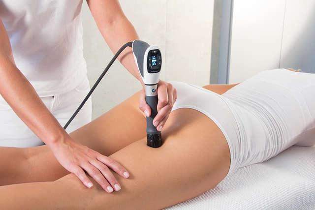 Piękne ciało bez cellulitu - Storz Medical - full image