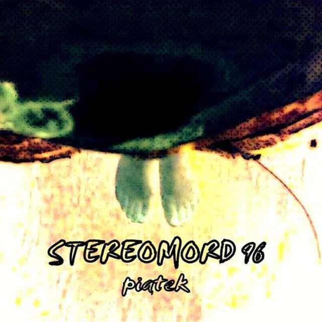 Nostalgiczny Piątek. Zobacz najnowszy klip Stereomord 96! - full image