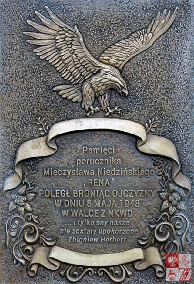 """Narodowy Dzień Pamięci """"Żołnierzy Wyklętych"""" na Białorusi - full image"""