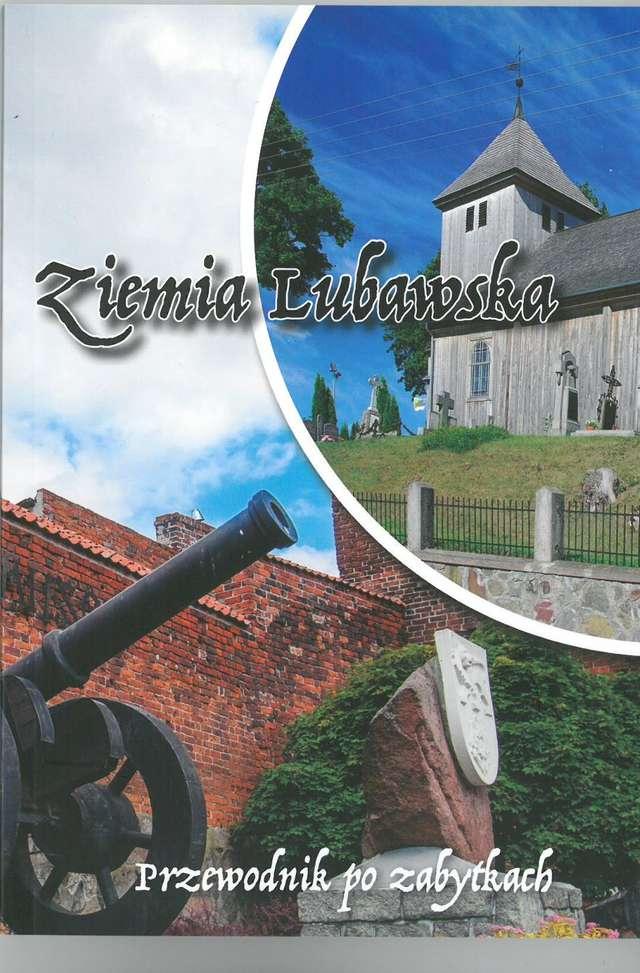 Z przewodnikiem po Ziemi Lubawskiej - full image