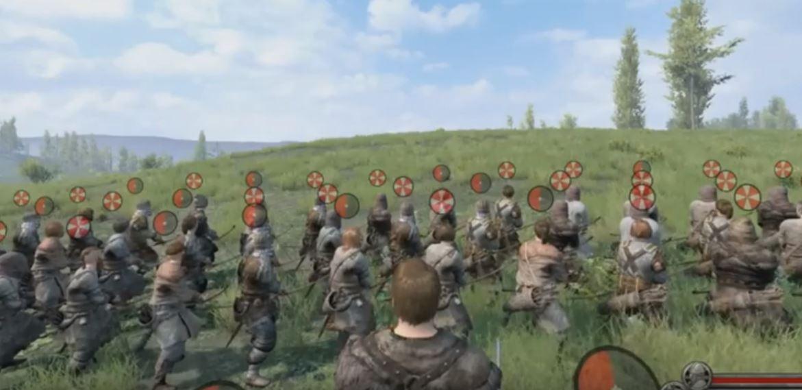 mount blade ii bannerlord nowy gameplay i informacje o grze gry