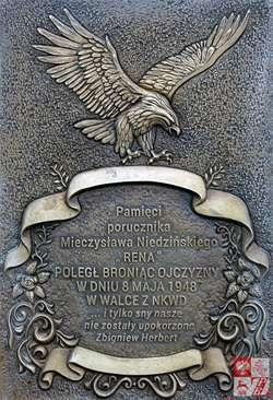"""Narodowy Dzień Pamięci """"Żołnierzy Wyklętych"""" na Białorusi"""