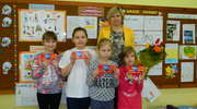 Dzień Kobiet w szkole Galinach
