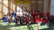 Gminny Turniej Sportowy klas I - III