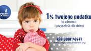1 % podatku dla Dzieci