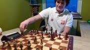 Igor Janik na Mistrzostwach Polski seniorów w szachach klasycznych