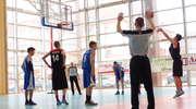 Zakończył się Turniej Strefowy Juniorów U-18 w koszykówce