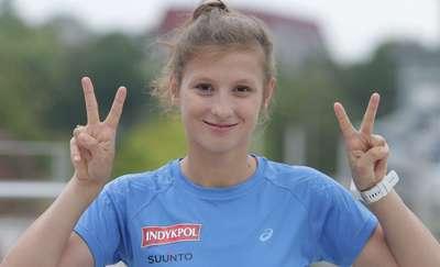 Świętuj z Magdaleną Mielnik! Triathlonistka wystartuje w Olsztynie