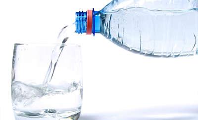Pij wodę na zdrowie!